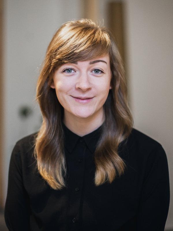 Eva Hohenberger
